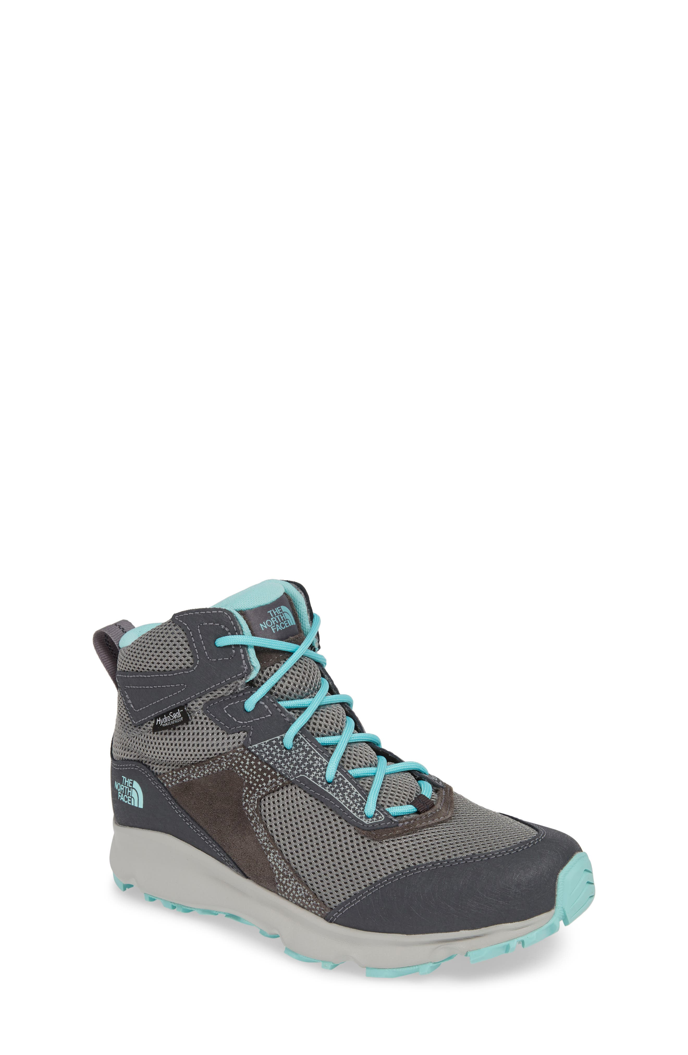 The North Face Hedgehog Ii Waterproof Hiking Boot