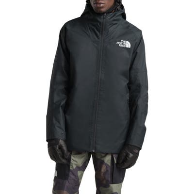 The North Face Lyell Hooded Jacket, Black