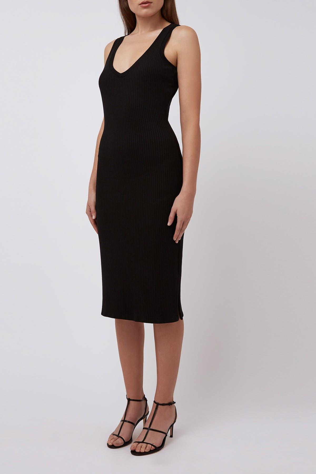 Image of BALDWIN Lyric Dress