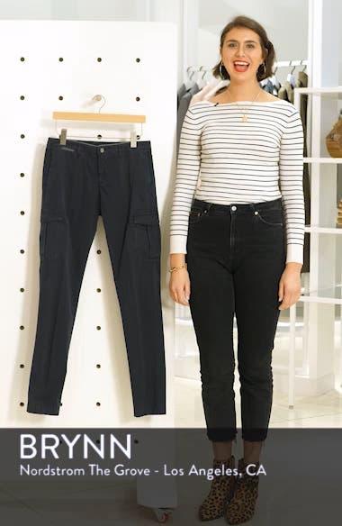 Stretch Cotton Cargo Pants, sales video thumbnail