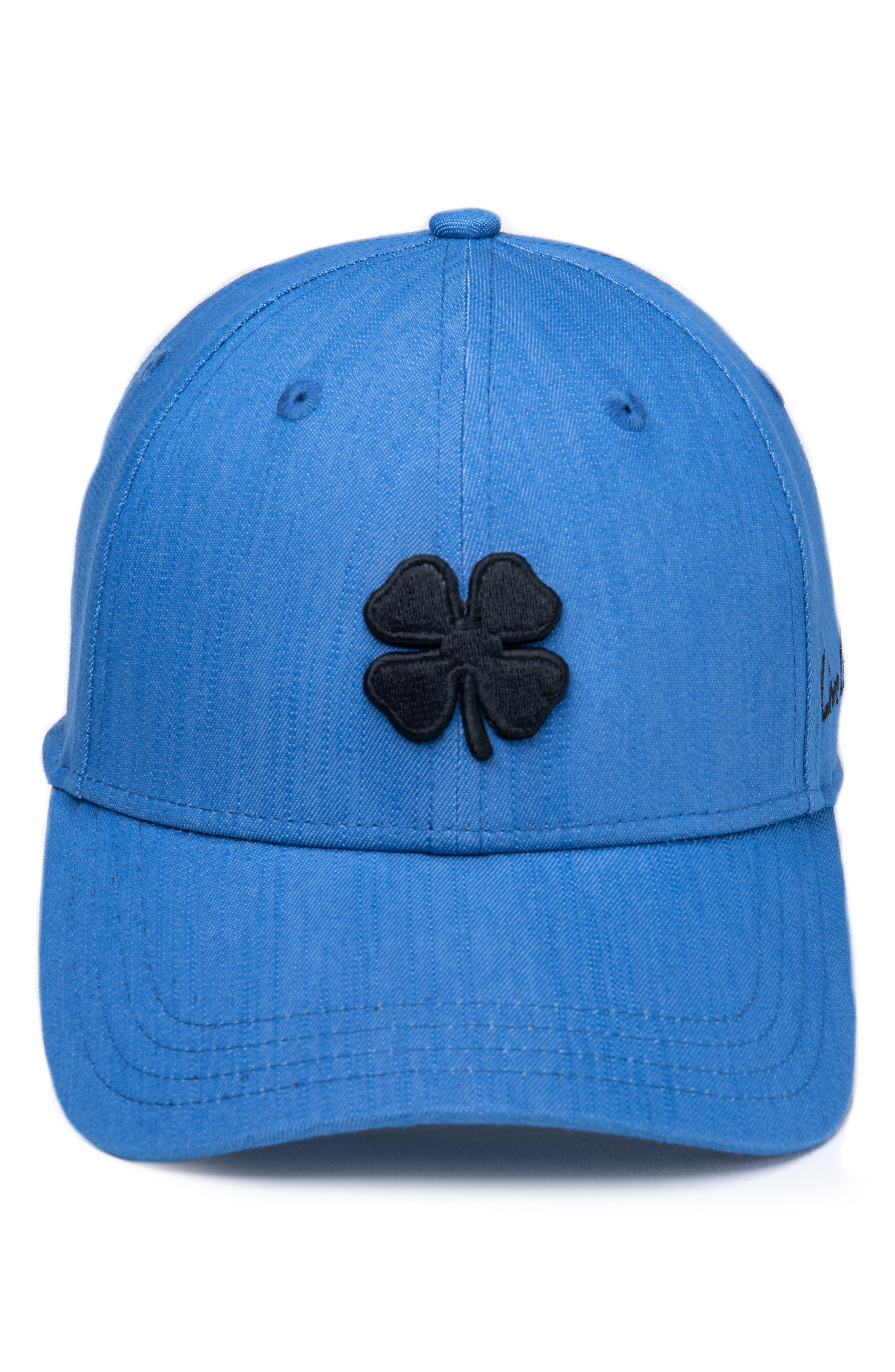 Classic Luck 3 Baseball Cap