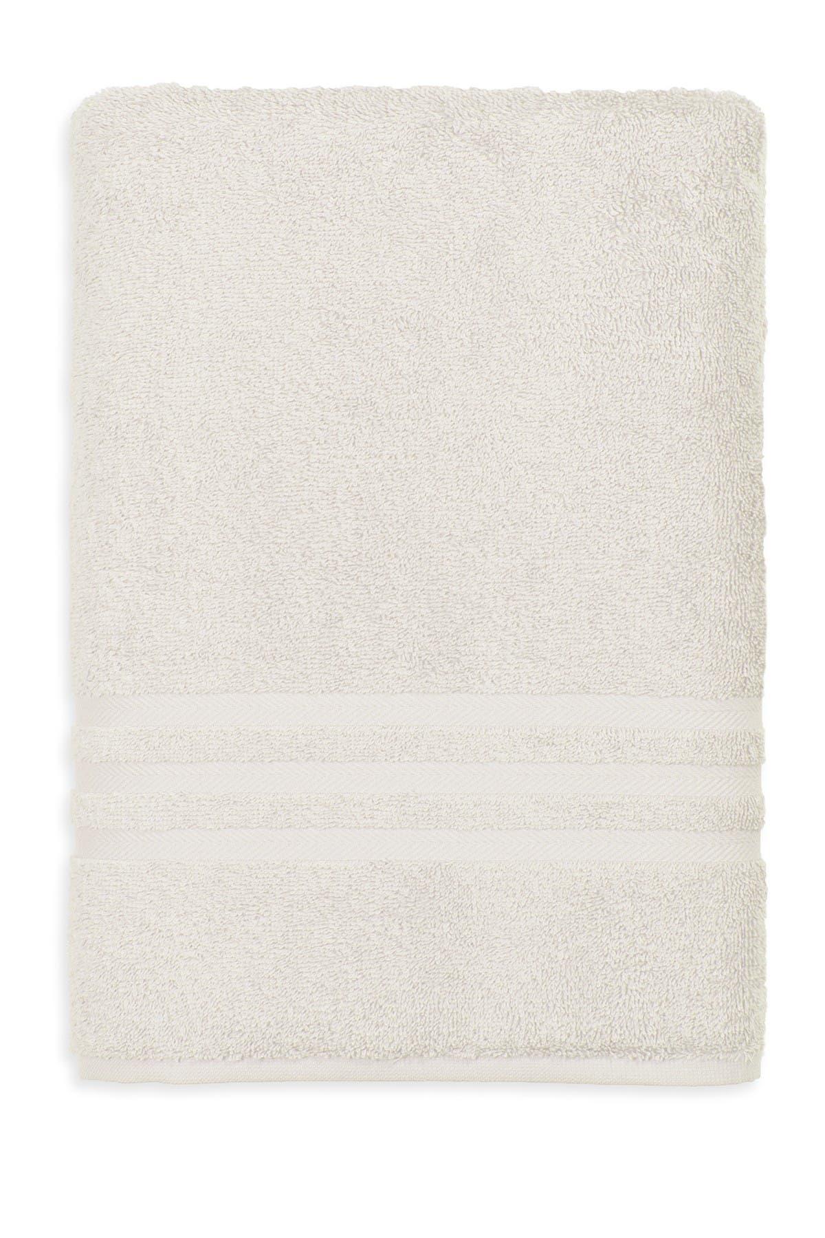Image of LINUM HOME Denzi Bath Sheet - Cream