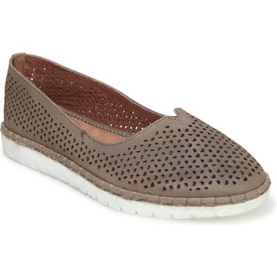 Adam Tucker Neela Flat- Grey