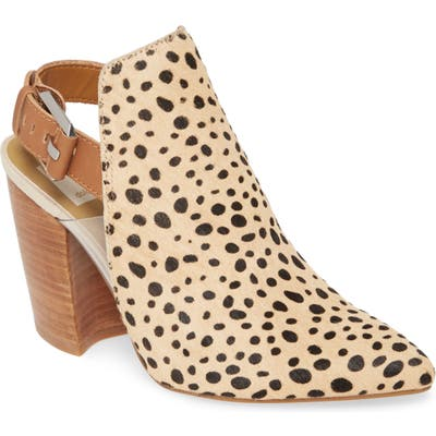Dolce Vita Franky Bootie, Brown