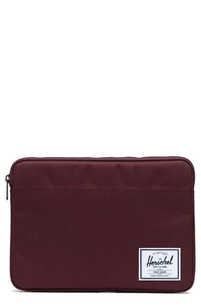 Herschel Supply Co. Bags Anchor 13-Inch MacBook Sleeve