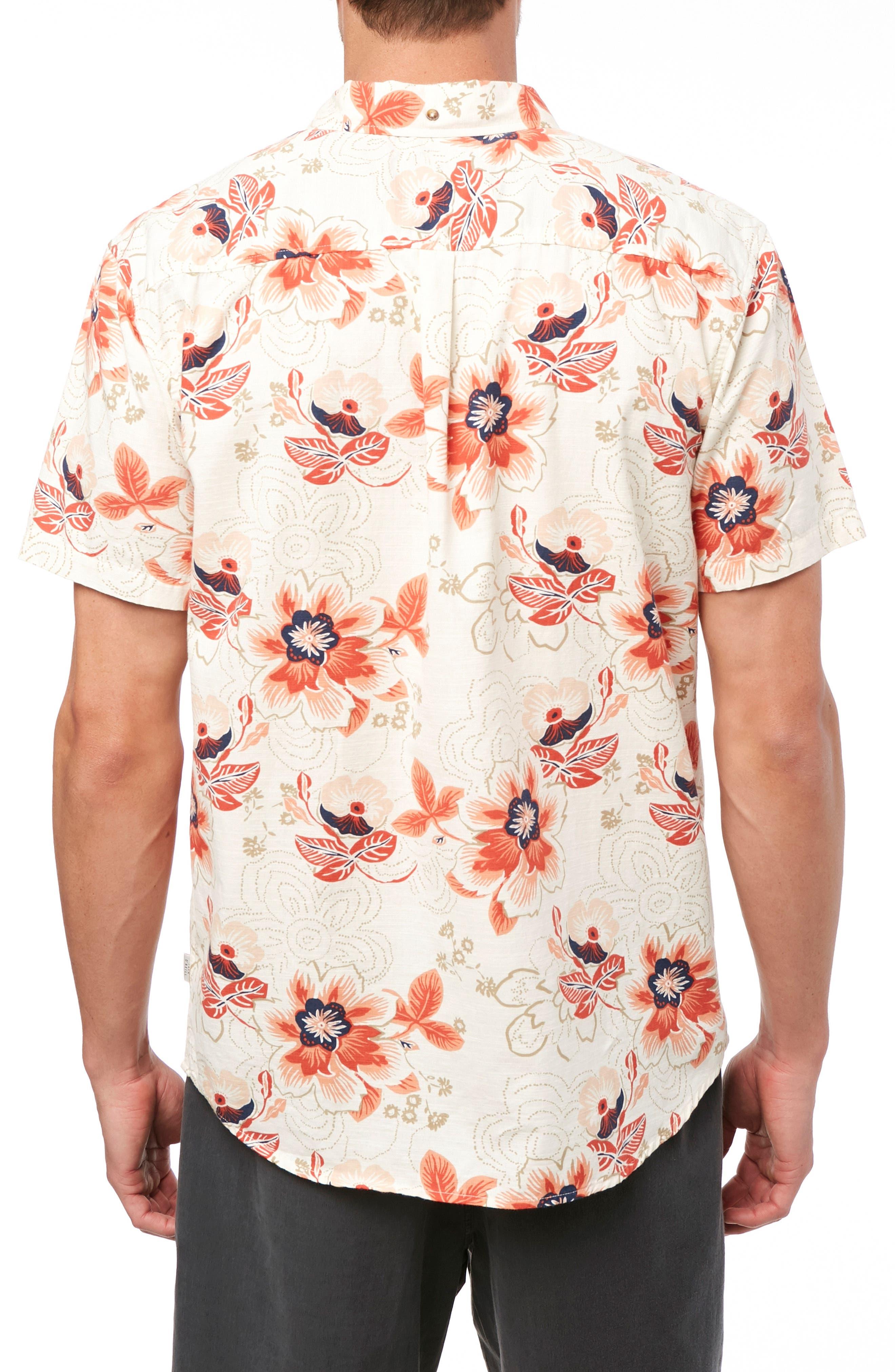 ,                             Boca Bay Sport Shirt,                             Alternate thumbnail 2, color,                             BONE