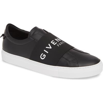 Givenchy Urban Knots Sneaker, Black