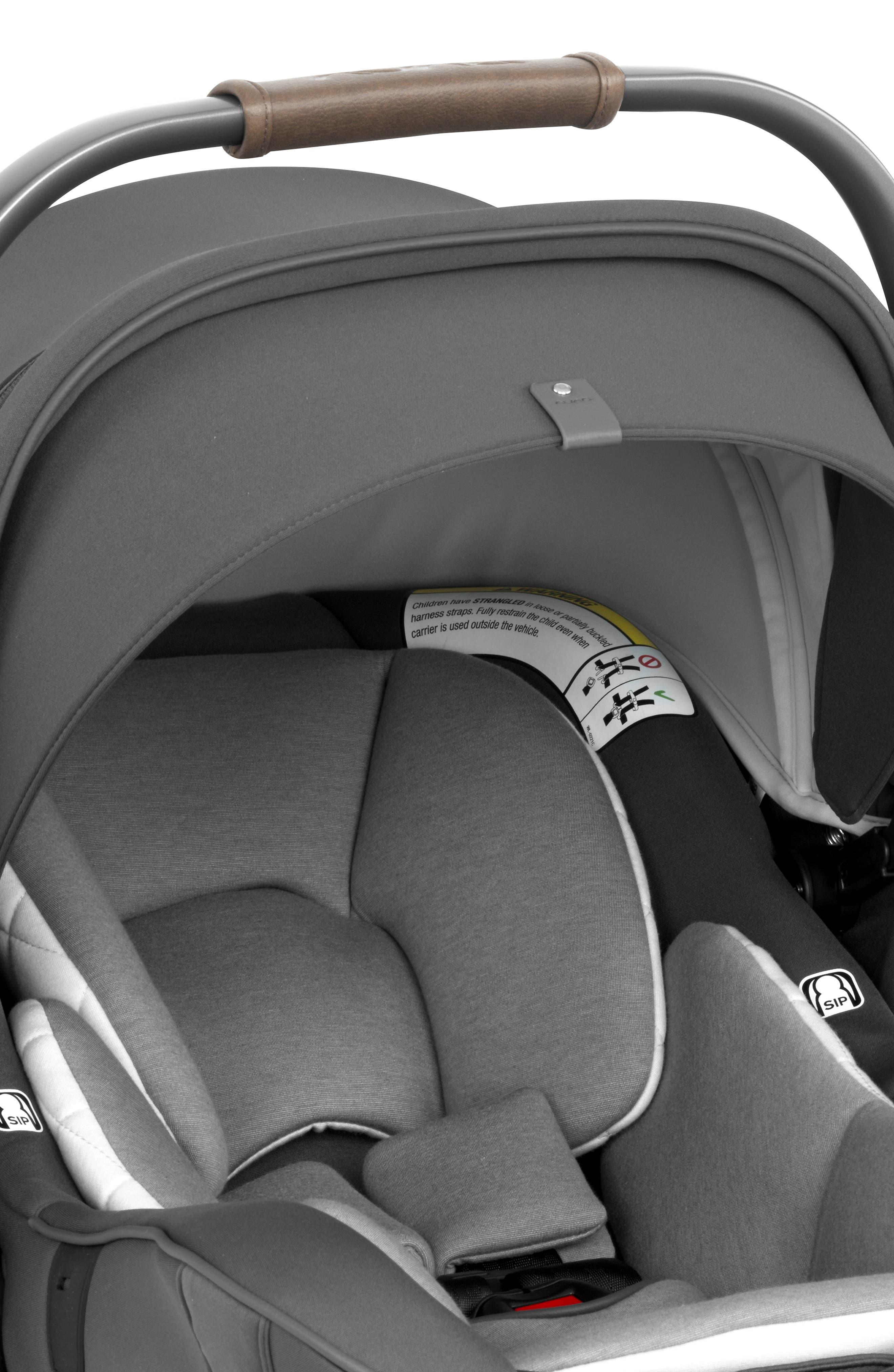 ,                             PIPA<sup>™</sup> Lite LX Infant Car Seat & Base,                             Alternate thumbnail 4, color,                             026