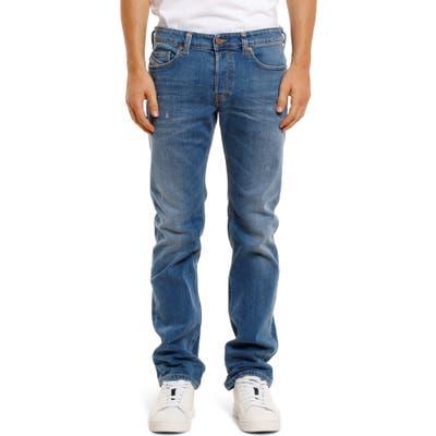 Diesel Safado-X Bootcut Jeans, Blue