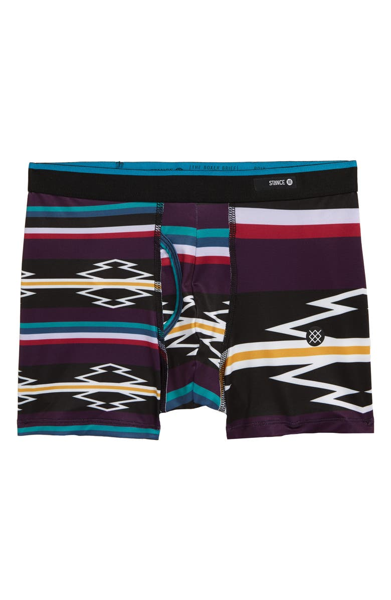 STANCE Odessa Boxer Briefs, Main, color, BLACK