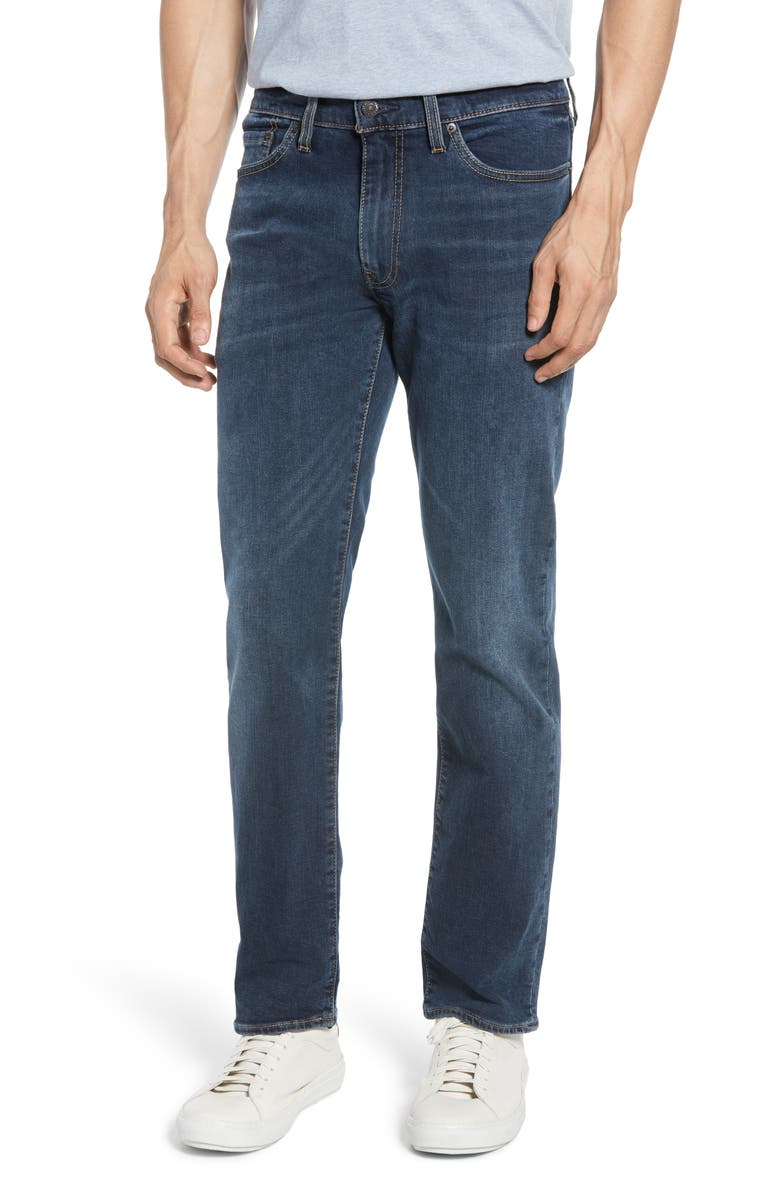 LEVI'S<SUP>®</SUP> 511<sup>™</sup> Slim Fit Jeans, Main, color, ABU