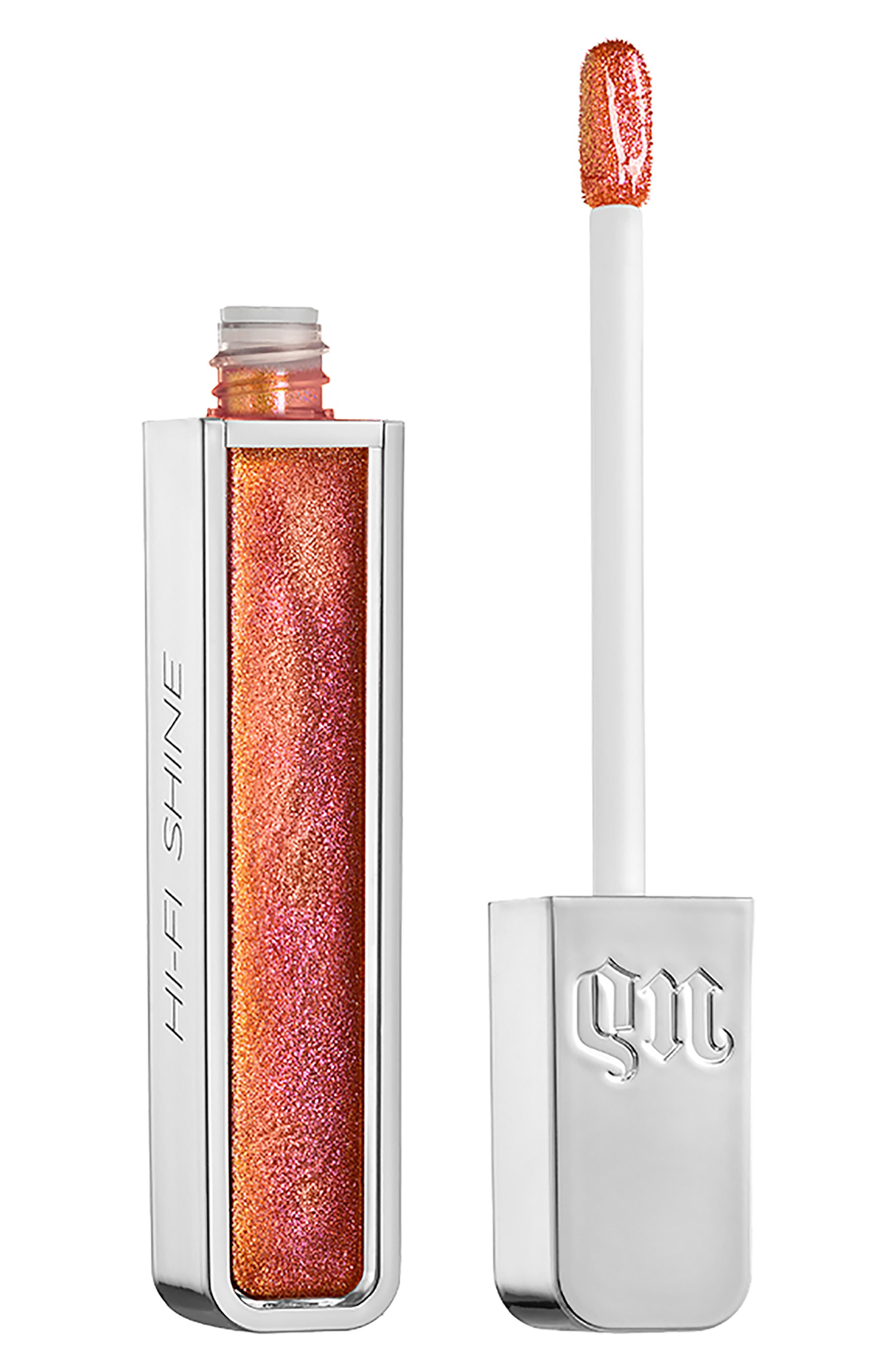 Image of Urban Decay Hi-Fi Lipgloss - Wildside