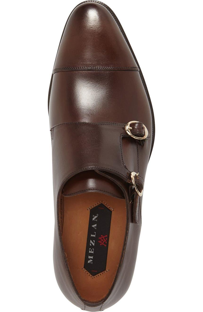 ec2322bb05d7b Mezlan 'Rosales' Double Monk Strap Shoe (Men) | Nordstrom