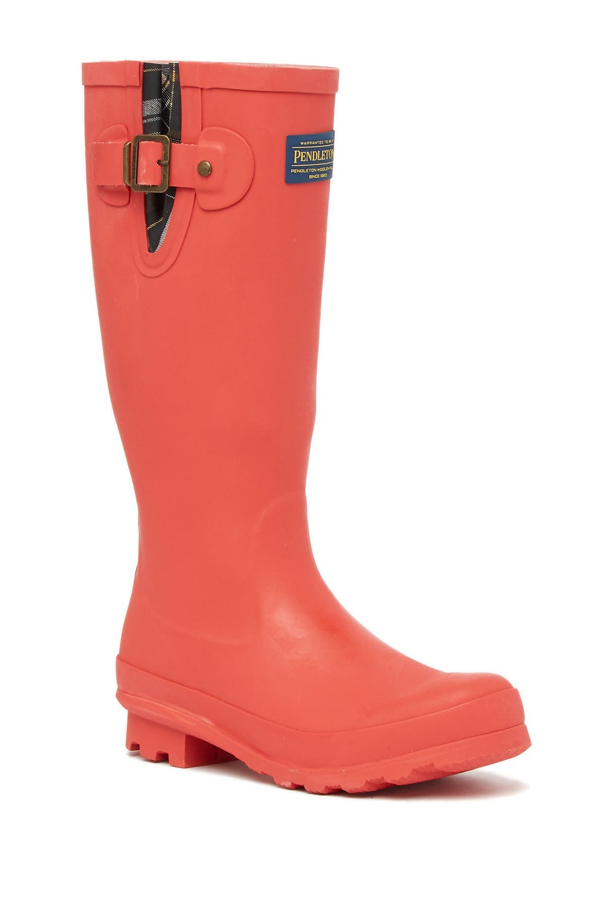 Image of PENDLETON Yakima Classic Waterproof Rain Boot