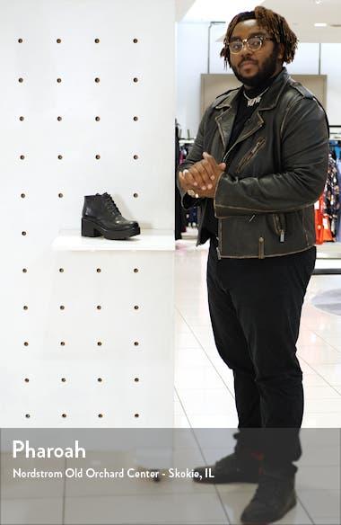 Dioon Cap Toe Bootie, sales video thumbnail