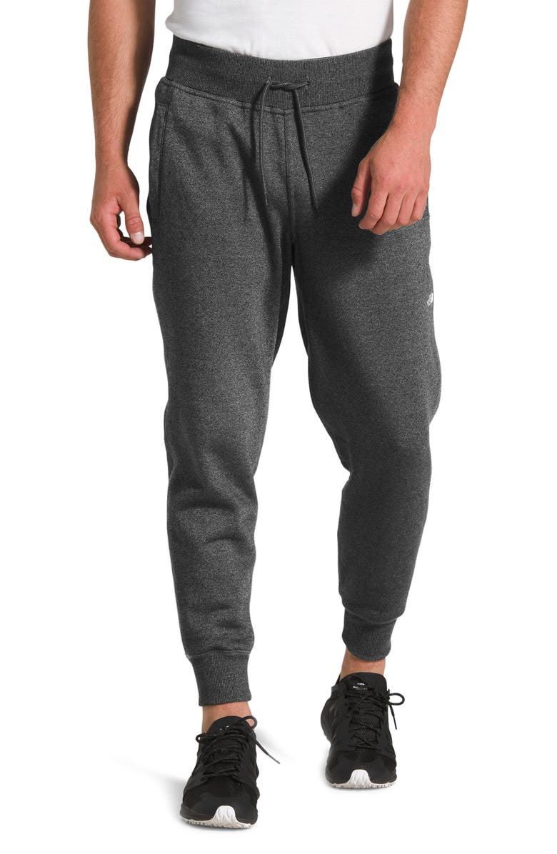 THE NORTH FACE Heavyweight Fleece Jogger Pants, Main, color, 021