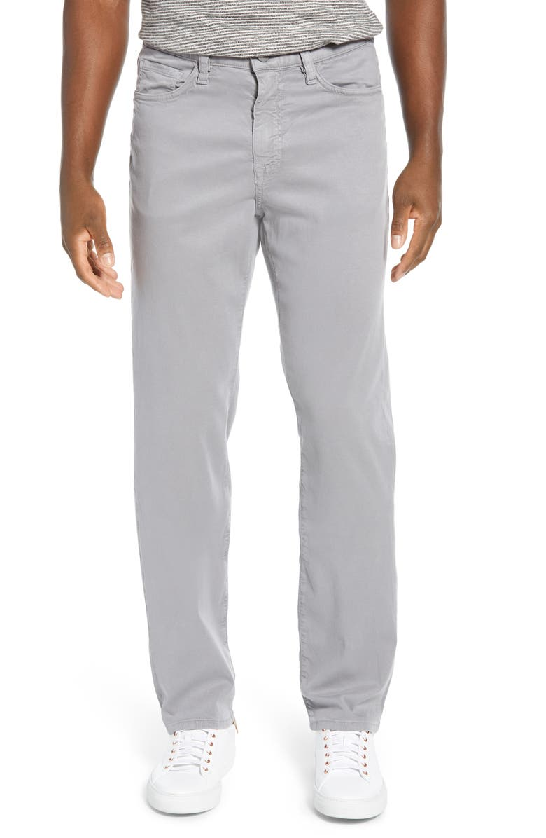 34 HERITAGE Charisma Relaxed Fit Jeans, Main, color, GRIFFIN SOFT TOUCH