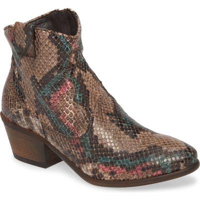 Cordani Prospera Western Boot - Brown