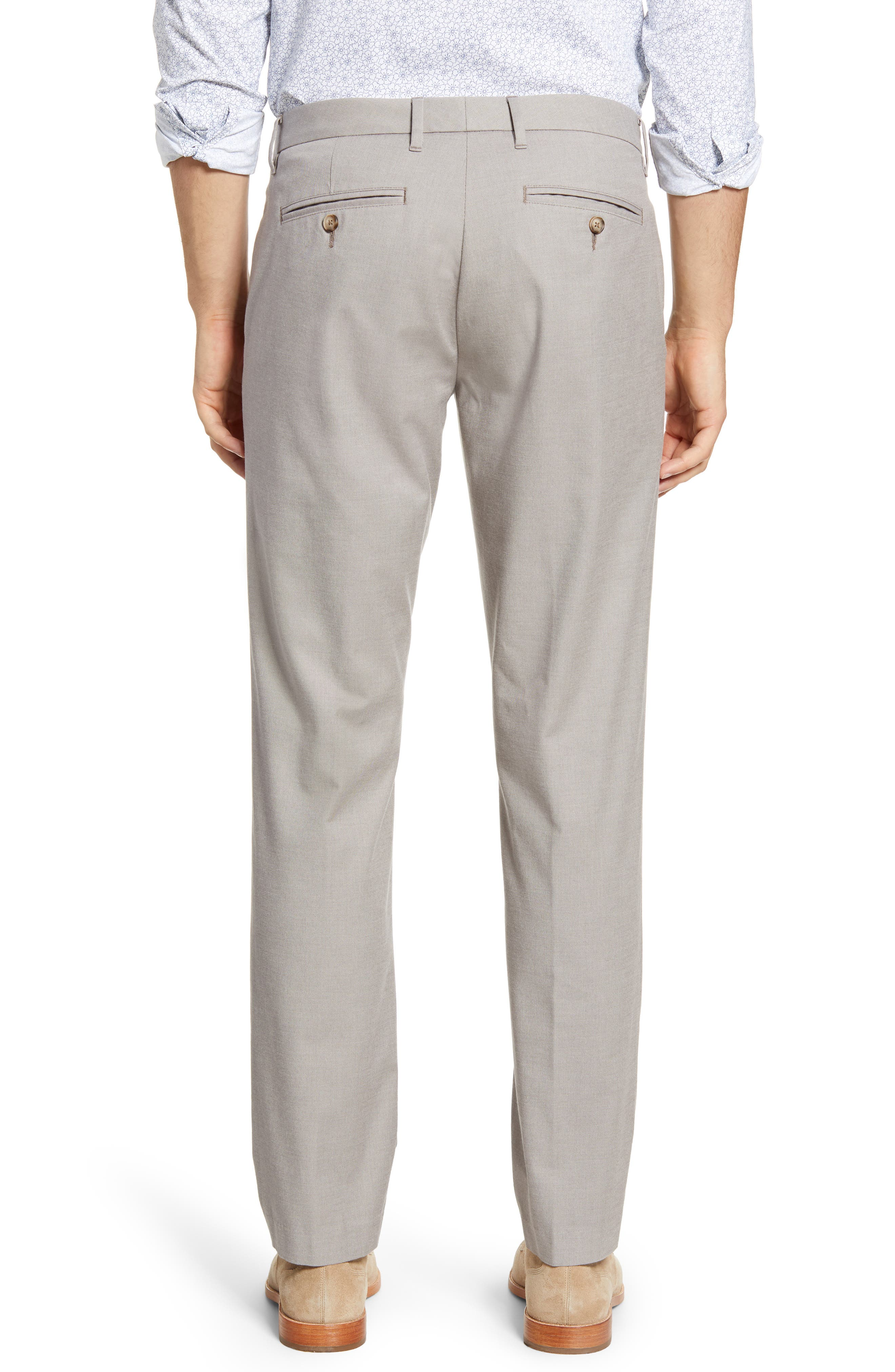 ,                             Weekday Warrior Slim Fit Stretch Dress Pants,                             Alternate thumbnail 65, color,                             251