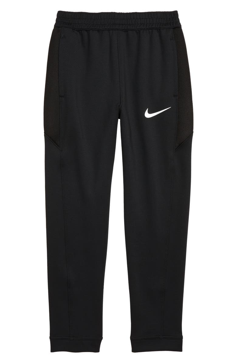 4263e1025 Nike Dry Therma Flex Showtime Basketball Pants (Little Boys & Big ...