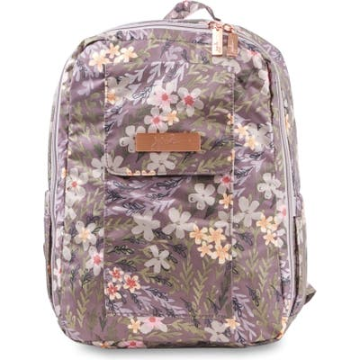 Ju-Ju-Be Minibe Rose Backpack -