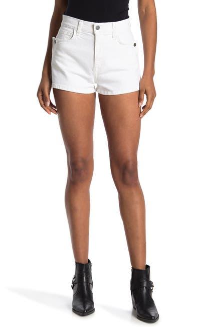 Image of BALDWIN Brie Denim Shorts