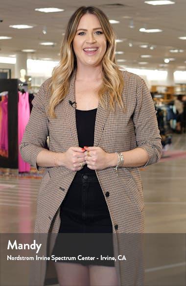 Leopard Print Belted Dress, sales video thumbnail