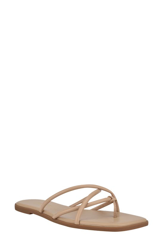 Nine West Sandals RAZI STRAPPY FLIP FLOP