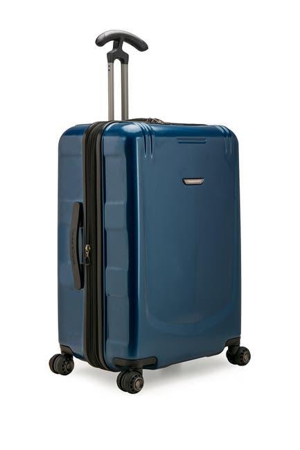 """Image of Traveler's Choice Luggage Palencia II 24"""" Hardside Spinner Suitcase"""