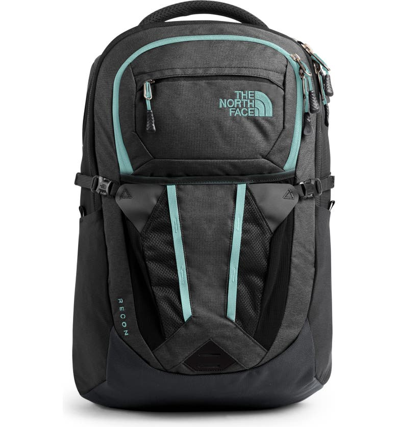 THE NORTH FACE Recon Backpack, Main, color, ASP GREY LIGHT HEATHER