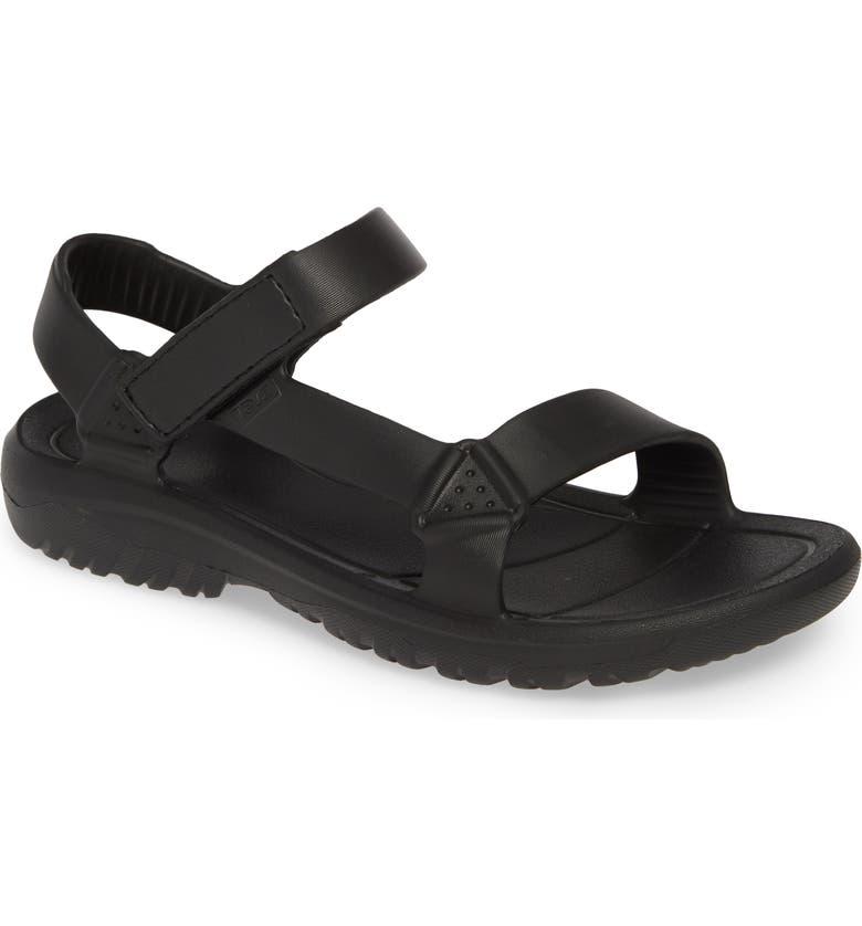 TEVA Hurricane Drift Sandal, Main, color, BLACK