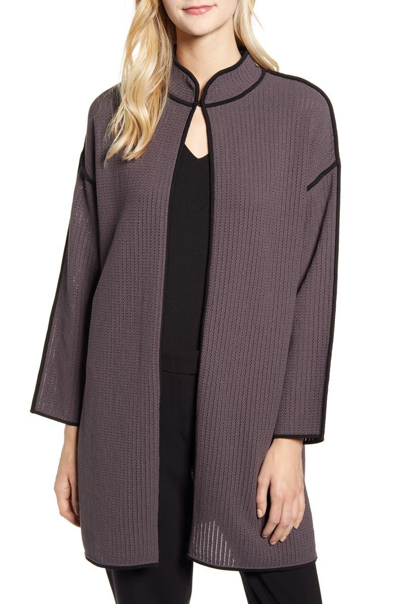 Anne Klein Sweater Jacket