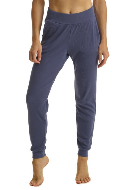 Commando Track pants RIBBED JOGGERS