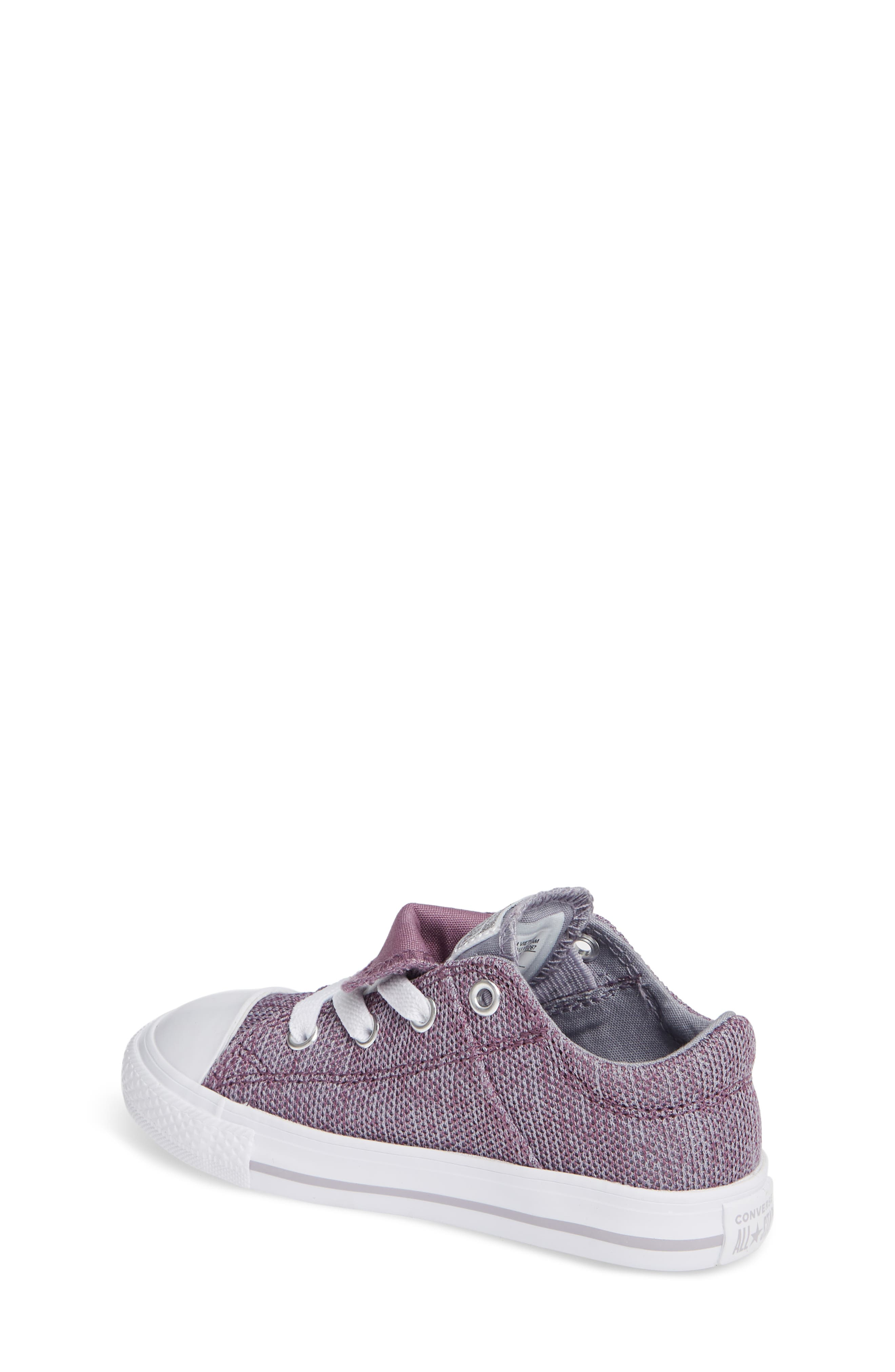 ,                             Chuck Taylor<sup>®</sup> All Star<sup>®</sup> Maddie Double Tongue Sneaker,                             Alternate thumbnail 44, color,                             501