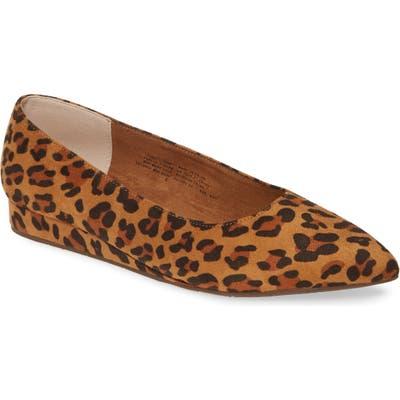 Bc Footwear Role Model Vegan Flat- Brown