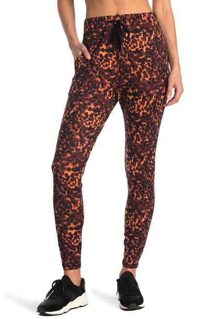 Image of X by Gottex Jogger Leggings