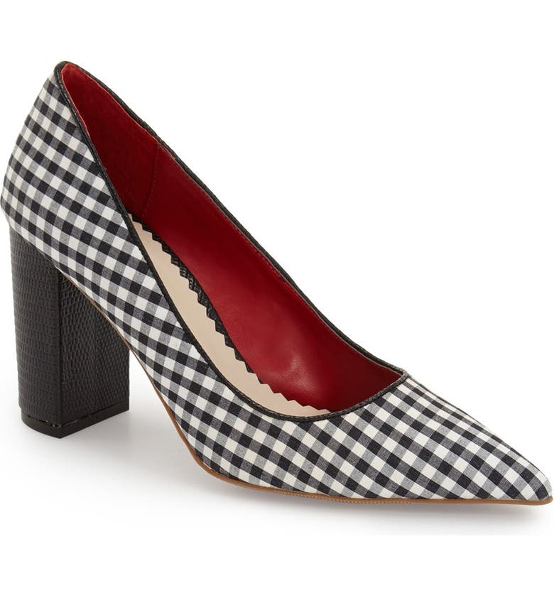 MEGHANSAYS <sup>™</sup> 'OMG' Pointy Toe Pump, Main, color, 006