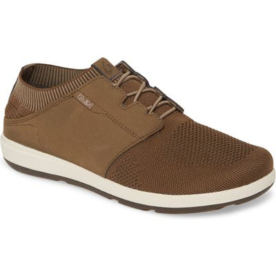 Olukai Ulana Kai Sneaker, Brown