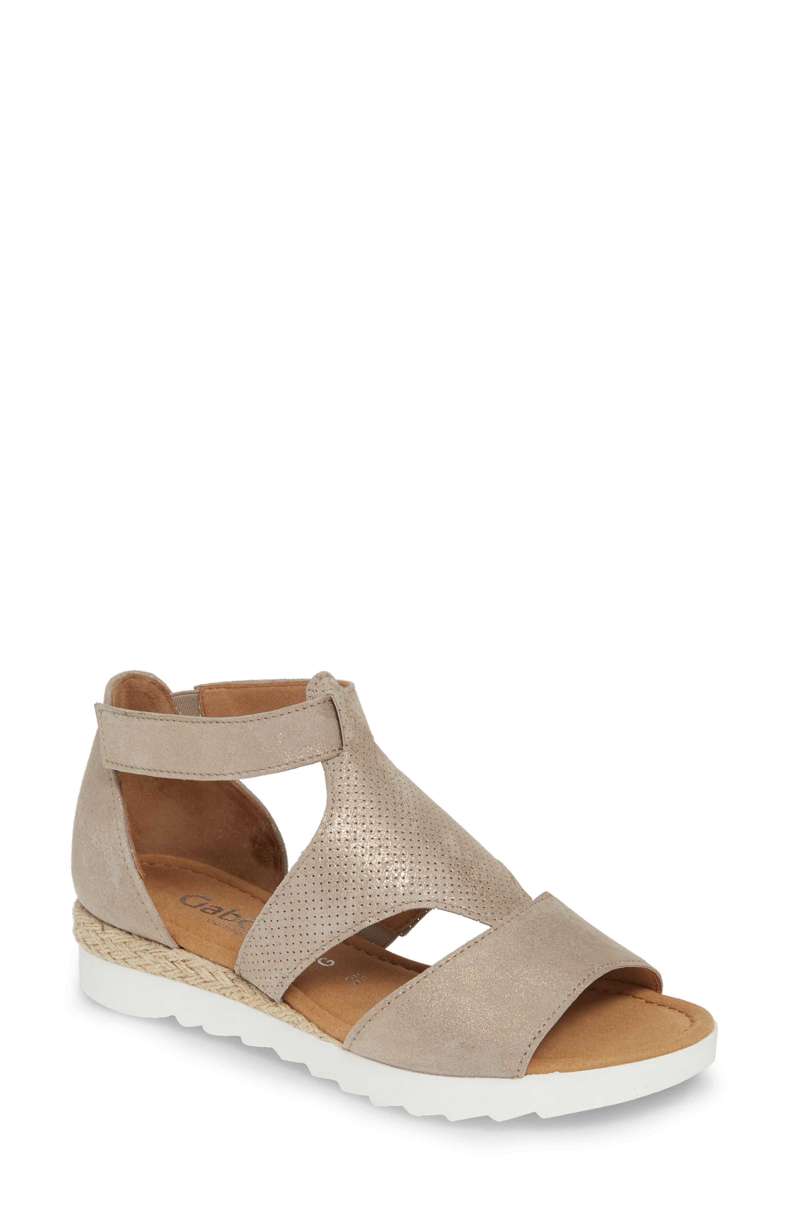 Gabor Casual Sandal (Women)