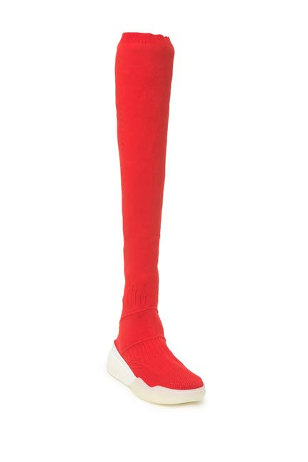 Image of Stella McCartney High Top Boot Sneaker