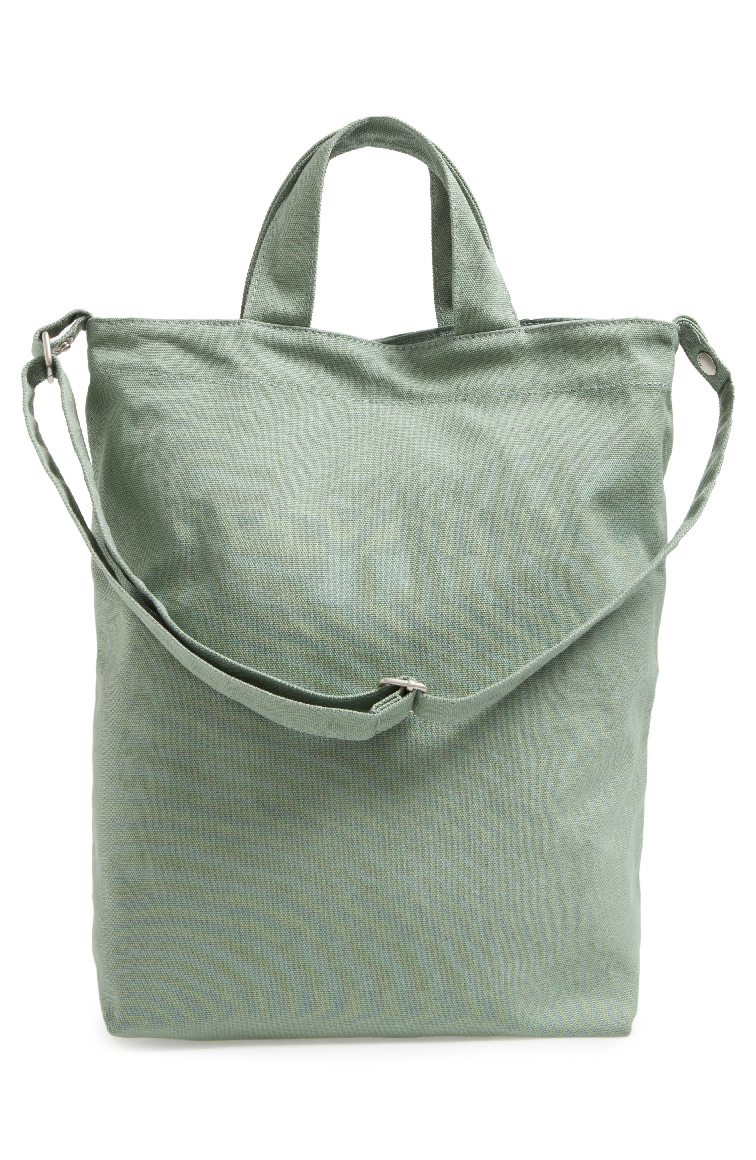 ,                             'Duck Bag' Canvas Tote,                             Alternate thumbnail 59, color,                             332