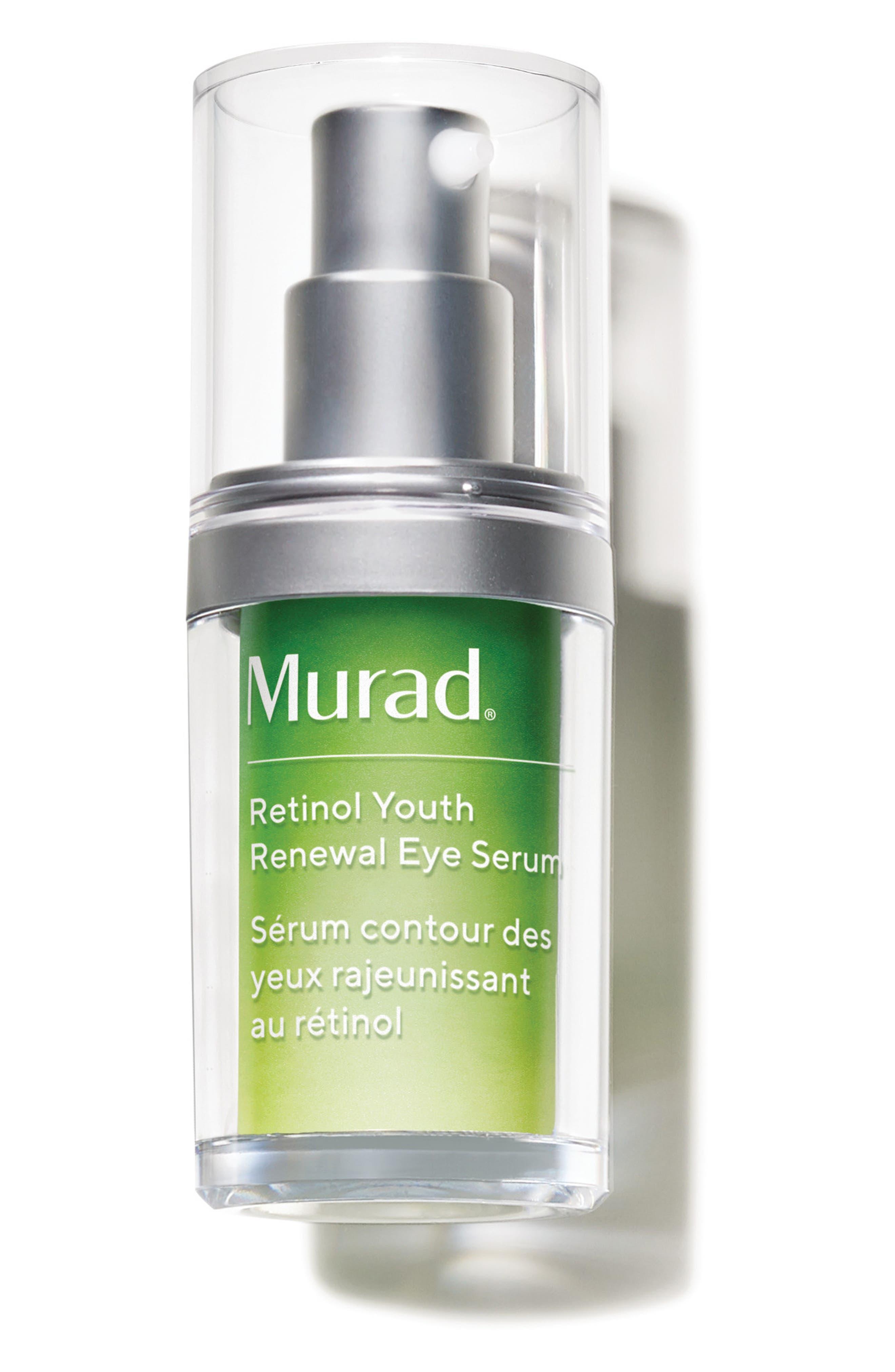 Retinol Youth Renewal Eye Serum | Nordstrom