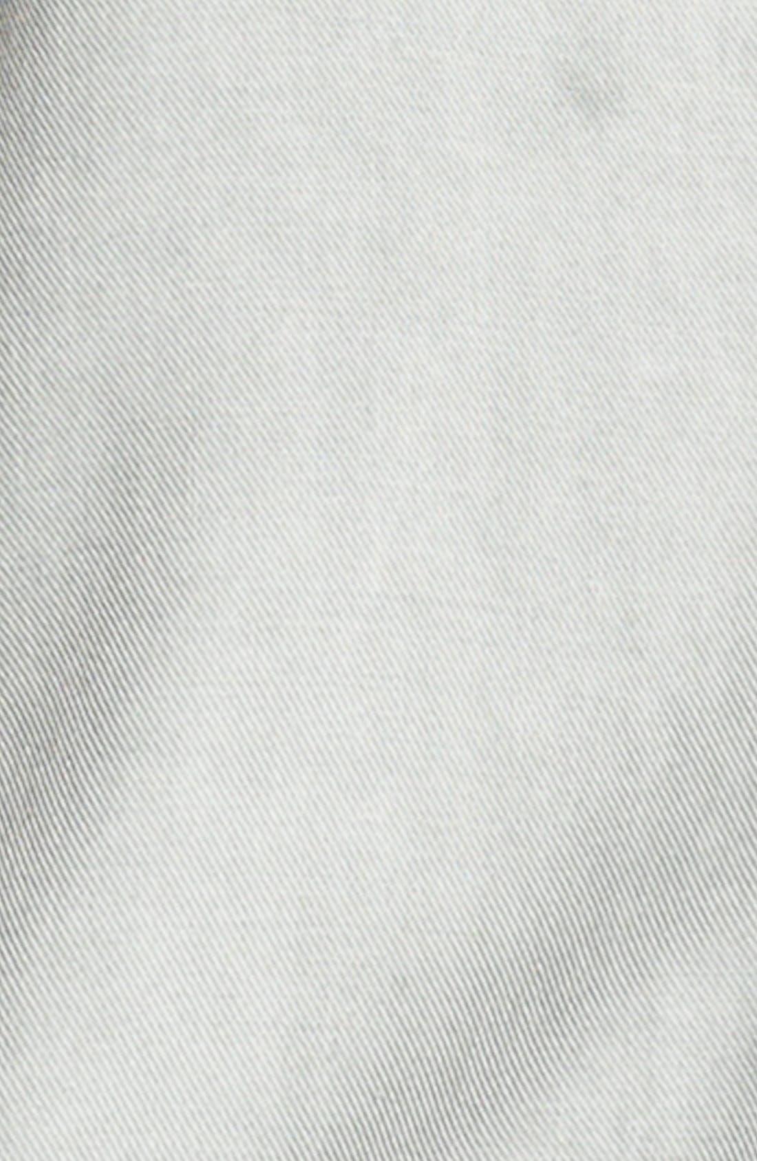 ,                             Rubbish Oversized Menswear Shirt,                             Alternate thumbnail 3, color,                             021