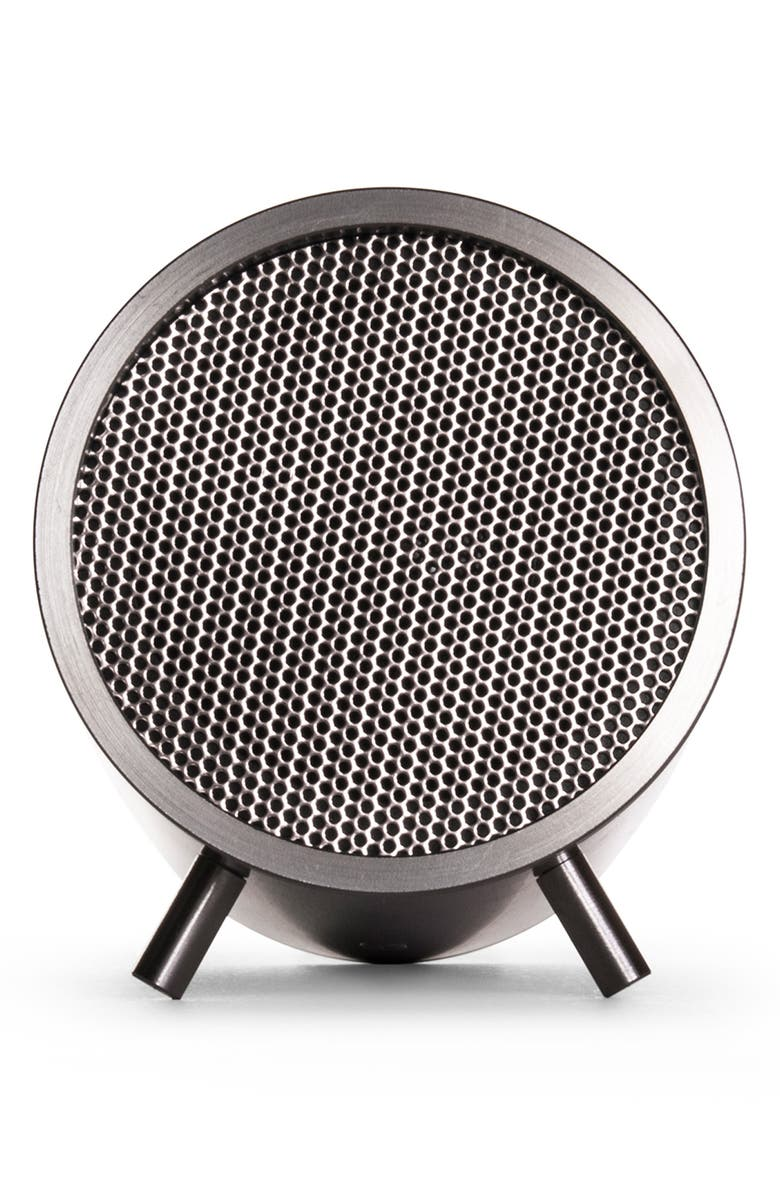 LEFF AMSTERDAM Tube Wireless Bluetooth<sup>®</sup> Audio Speaker, Main, color, STEEL