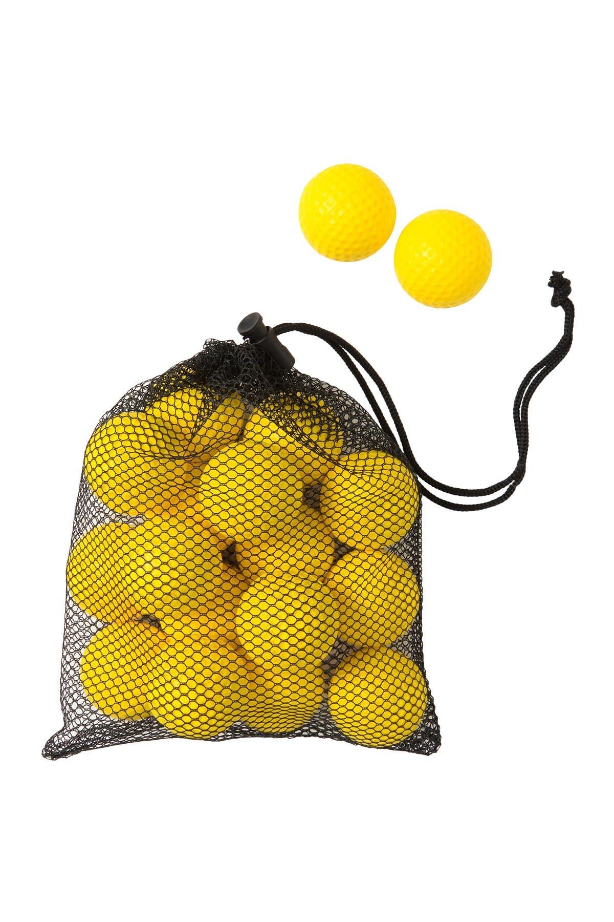 Image of PGA TOUR Foam Practice Balls