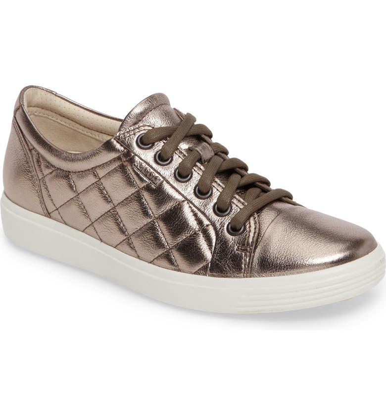 0d93448eb ECCO 'Soft 7' Sneaker (Women)   Nordstrom
