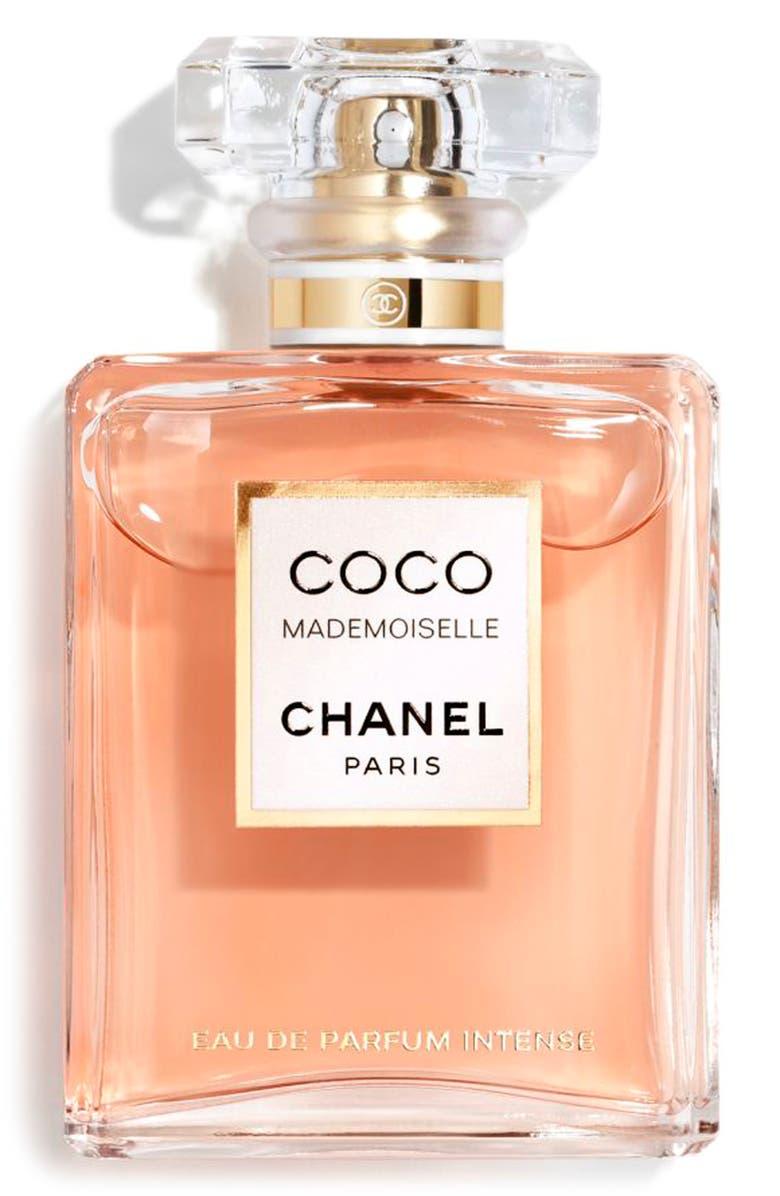 CHANEL COCO MADEMOISELLE <br />Eau de Parfum Intense, Main, color, NO COLOR