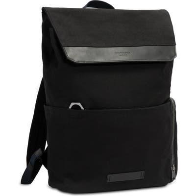 Timbuk2 Foundry Backpack - Black