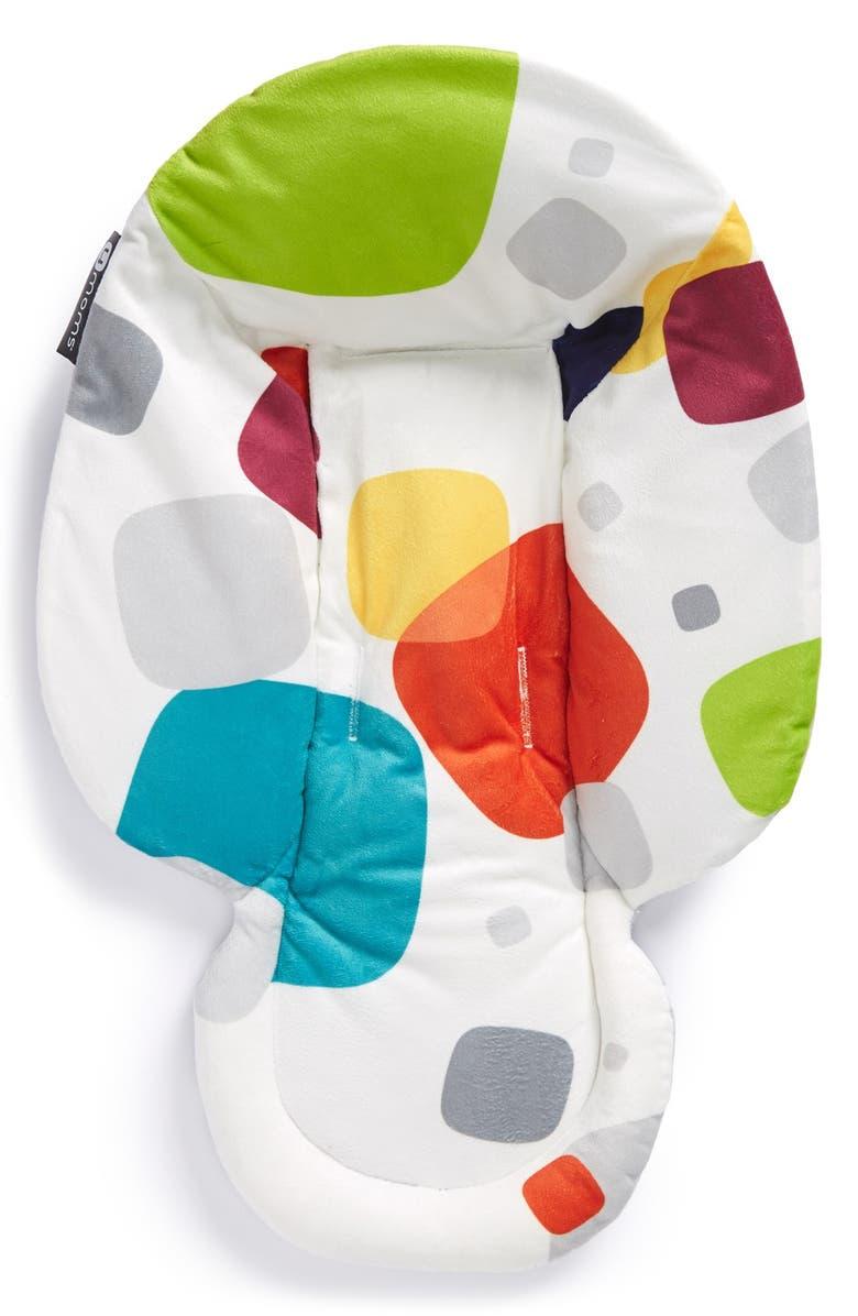 4MOMS Newborn Head Support Reversible Insert, Main, color, 100