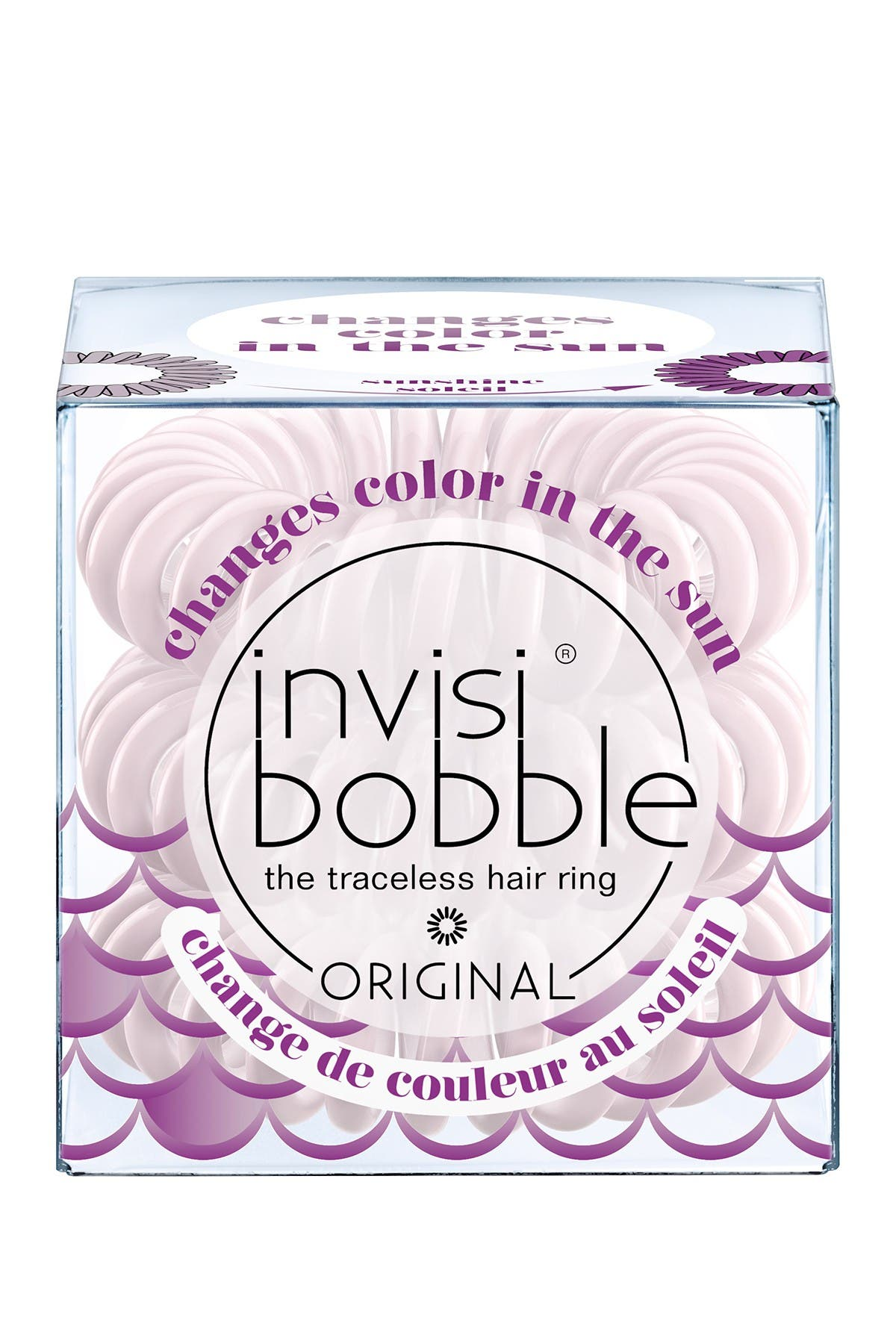 Image of Invisibobble Original Hair Tie - Set of 12
